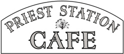 Priest Station Cafe